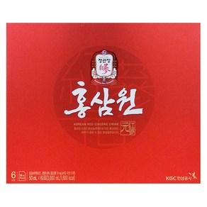 정관장 홍삼원, 50ml, 60포