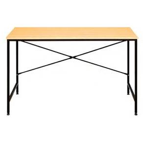 블루밍홈 베이직 입식 테이블 1200 x 600 x 740mm, 옐로우비치