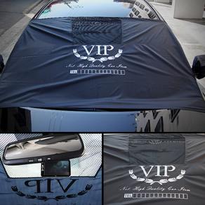 VIP 성에방지커버 일반승용, 단일색상